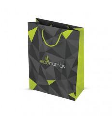 Ecodumas dovanų maišelis