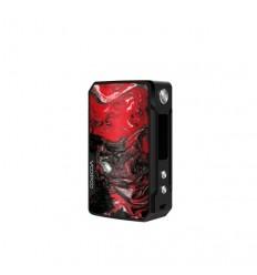 VooPoo Drag Mini baterijos modifikacija
