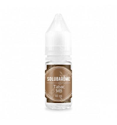 Solubarôme Tabac MB