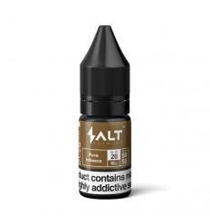 Pro Nic Salt Pure Tobacco