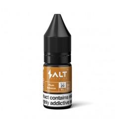 Pro Nic Salt Plum Tobacco