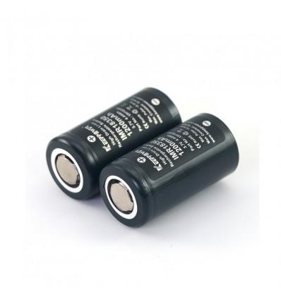 Keeppower IMR 18350 1200mAh 10A baterija