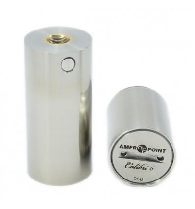 Amerpoint Colibri V6 combo baterijos modifikacija