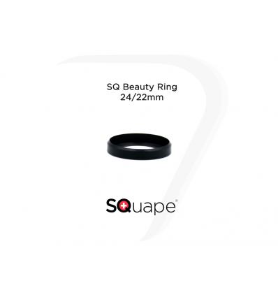 SQ dekoratyvinis žiedas 24/22mm