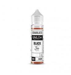 Charlie's Black Ice Menthol