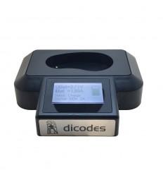 Dicodes SC1 įkrovimo stotelė