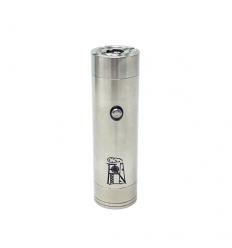 Dicodes Dani Extreme V3 baterijos modifikacija