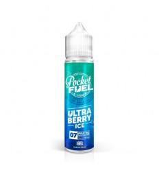 Pocket Fuel Ultra Berry Ice