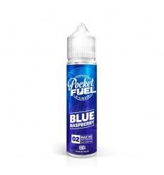 Pocket Fuel Blue Raspberry