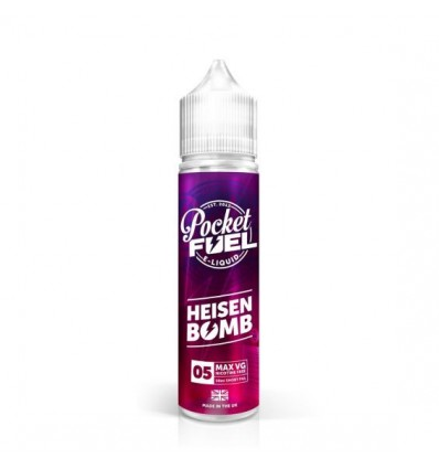 Pocket Fuel Heisen Bomb