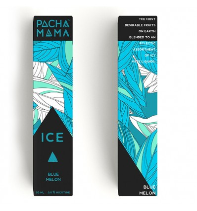 Pachamama Ice Blue Melon