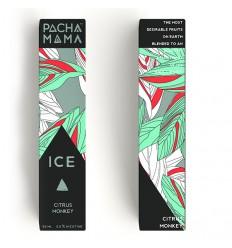 Pachamama Ice Citrus Monkey