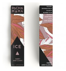 Pachamama Ice Sweet and Classic
