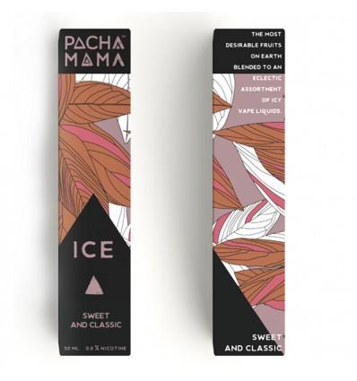 Pachamama Ice Sweet and Classic