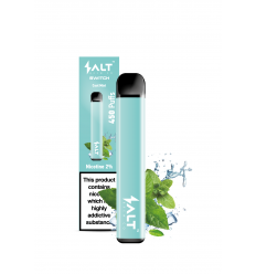 Pro Vape SALT SWITCH vienkartinė elektroninė cigaretė