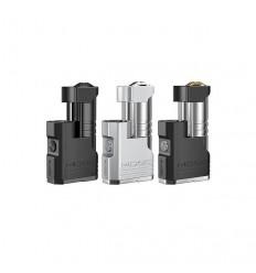 Aspire MIXX baterijos modifikacija