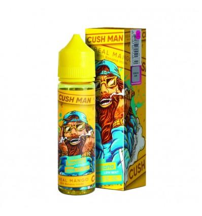 Nasty Juice Cushman Banana