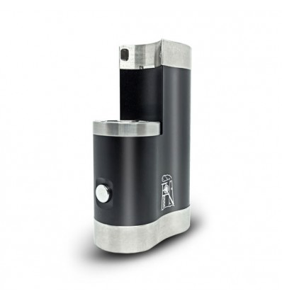 Dicodes Dani box Mini baterijos modifikacija