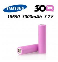 Samsung 30Q 3000mAh 15A baterija