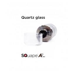 SQuape A[rise] RTA kvarcinis stiklas