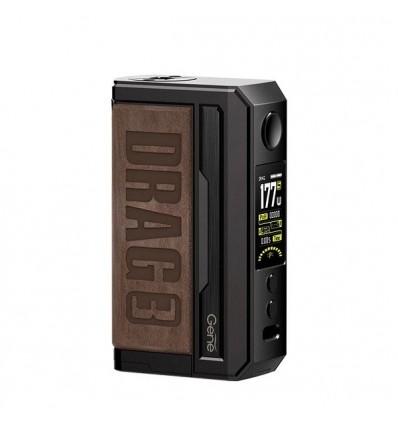 VooPoo Drag 3 baterijos modifikacija