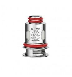 SMOK RPM 2 kaitinimo galvutė