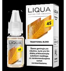 Liqua Salt Traditional Tobacco