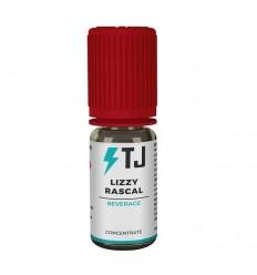 Lizzy Rascal aromatas