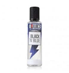 T-Juice Black n Blue