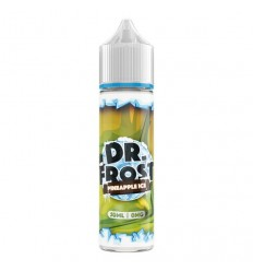 Dr. Frost Pineapple Ice