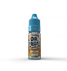 Dr. Frost Salt Orange & Mango Ice