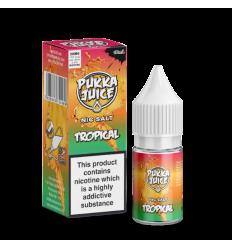 Pukka Juice Tropical