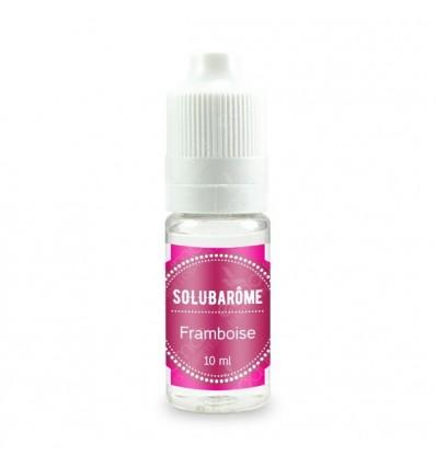 Solubarôme Framboise