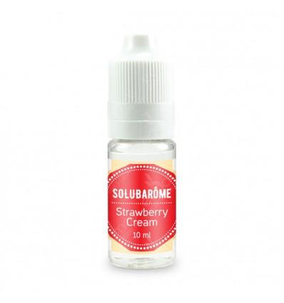 Solubarôme Strawberry Cream