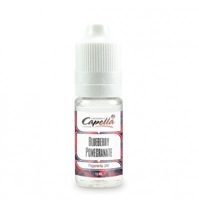 Capella Blueberry Pomegranate