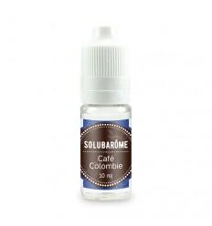 Solubarôme Café Colombie