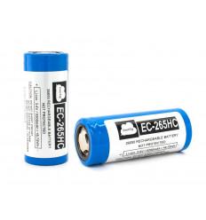Basen IMR 26650 4500mAh 60A baterija