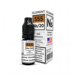 555 Tobacco Ns20
