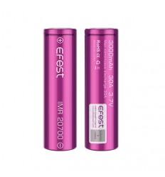 Efest 20700 3000mAh 30A baterija