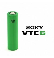 Sony VTC6 3000mAh 15A baterija