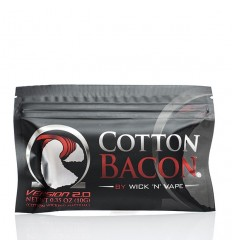 Cotton Bacon v2 vata