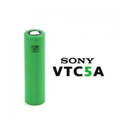 Sony VTC5 2600mAh baterija