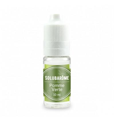 Solubarôme Pomme Verte