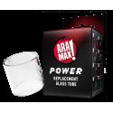 Aramax Power stiklinis bakas