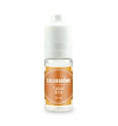 Solubarôme Tabac RY4