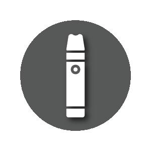 E-Cigaretės
